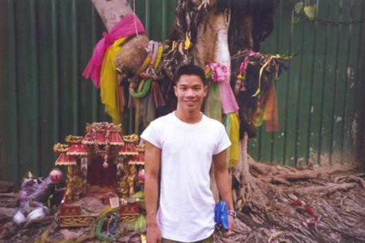gay escort phnom peng